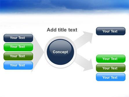 Landscape PowerPoint Template Slide 14