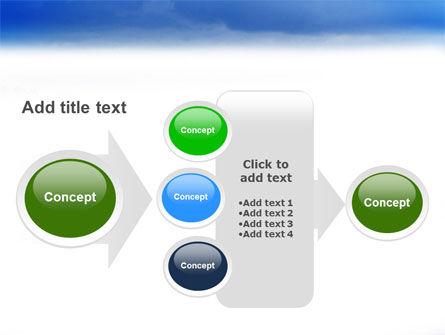 Landscape PowerPoint Template Slide 17