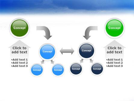Landscape PowerPoint Template Slide 19