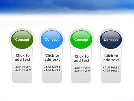 Landscape PowerPoint Template Slide 5