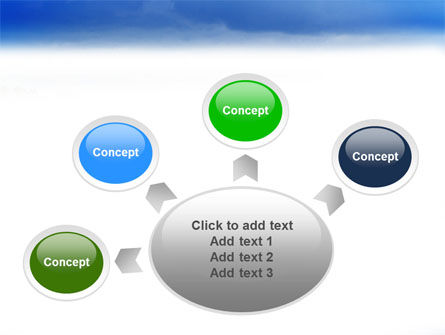 Landscape PowerPoint Template Slide 7