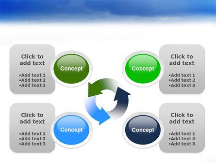 Landscape PowerPoint Template Slide 9