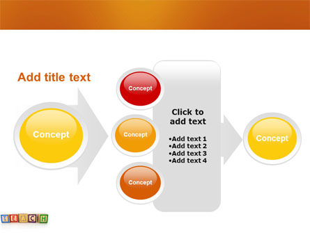 Teaching PowerPoint Template Slide 17
