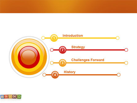 Teaching PowerPoint Template Slide 3