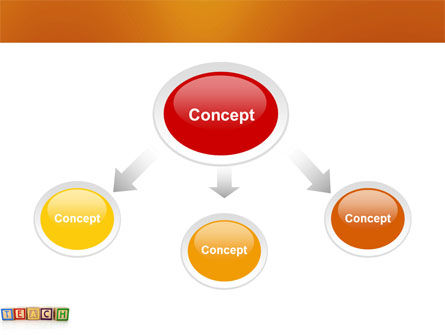 Teaching PowerPoint Template Slide 4