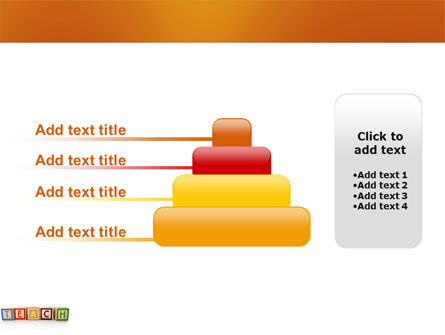 Teaching PowerPoint Template Slide 8