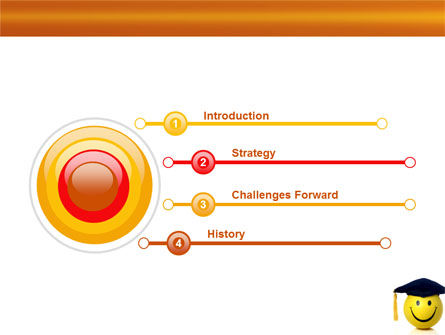 Education With Fun PowerPoint Template, Slide 3, 03700, Education & Training — PoweredTemplate.com