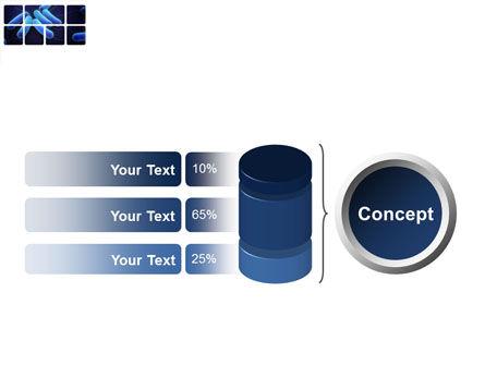 Bacteriology PowerPoint Template Slide 11