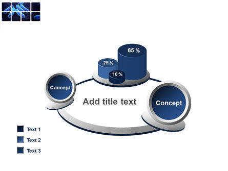 Bacteriology PowerPoint Template Slide 16