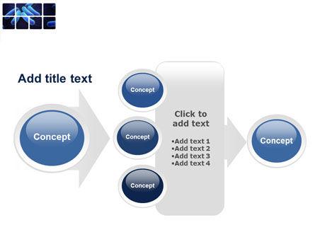 Bacteriology PowerPoint Template Slide 17