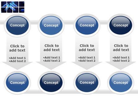 Bacteriology PowerPoint Template Slide 18
