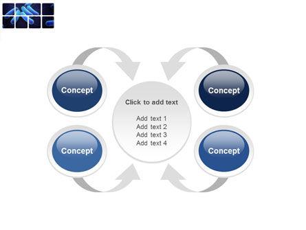 Bacteriology PowerPoint Template Slide 6