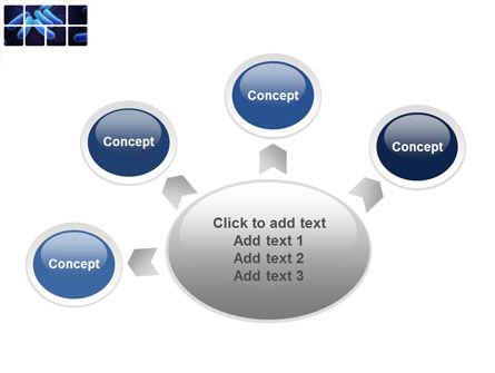 Bacteriology PowerPoint Template Slide 7