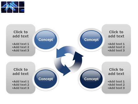 Bacteriology PowerPoint Template Slide 9