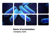 Bacteriology PowerPoint Template#1