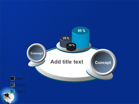 Education Costs PowerPoint Template Slide 16
