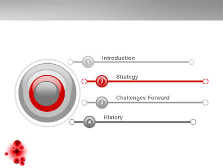 Erythrocytes PowerPoint Template Slide 3