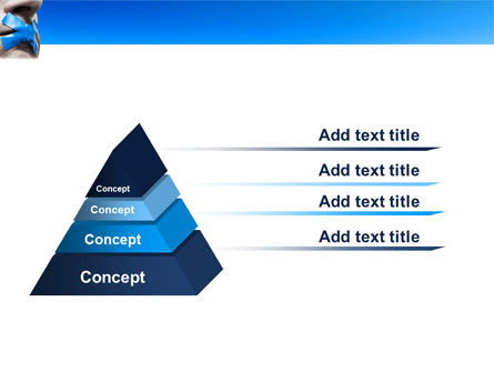 Silence PowerPoint Template Slide 12