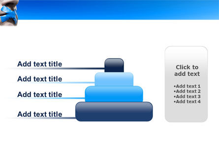 Silence PowerPoint Template Slide 8