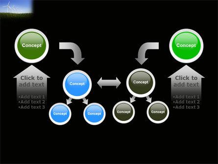 Wind Mills PowerPoint Template Slide 19
