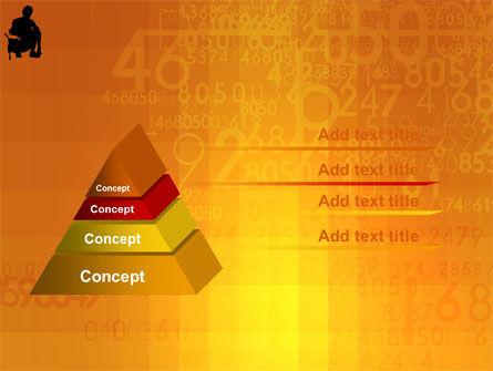 Student Mathematics PowerPoint Template Slide 12