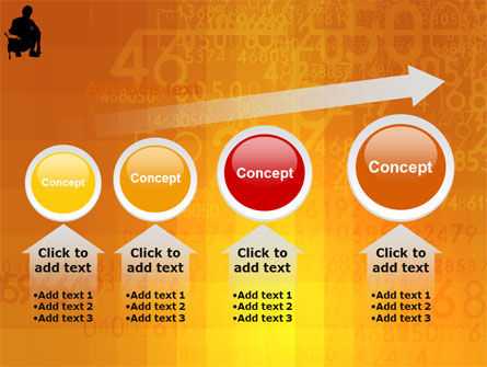 Student Mathematics PowerPoint Template Slide 13