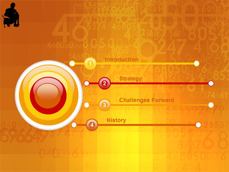 Student Mathematics PowerPoint Template, Slide 3, 03717, Education & Training — PoweredTemplate.com
