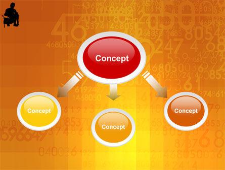 Student Mathematics PowerPoint Template, Slide 4, 03717, Education & Training — PoweredTemplate.com
