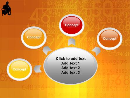 Student Mathematics PowerPoint Template Slide 7