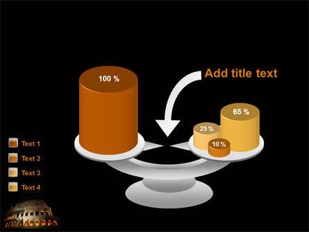 Coliseum PowerPoint Template Slide 10