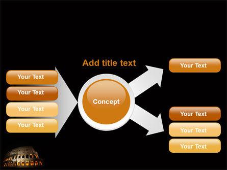 Coliseum PowerPoint Template Slide 14
