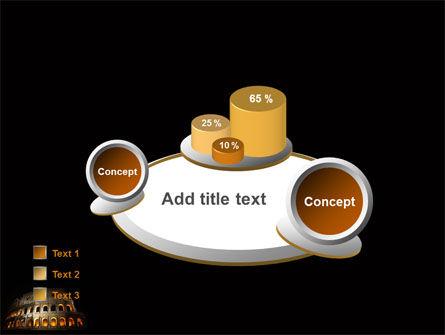 Coliseum PowerPoint Template Slide 16