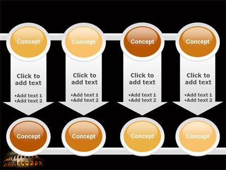 Coliseum PowerPoint Template Slide 18