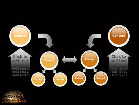 Coliseum PowerPoint Template Slide 19