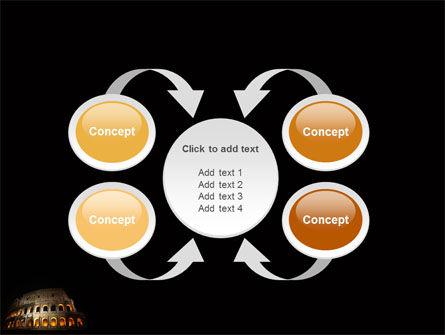 Coliseum PowerPoint Template Slide 6