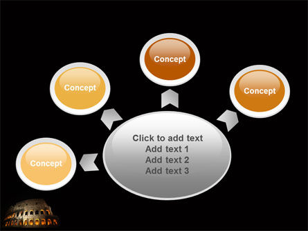 Coliseum PowerPoint Template Slide 7