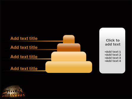 Coliseum PowerPoint Template Slide 8