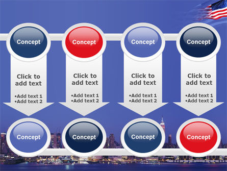 Patriot Day PowerPoint Template Slide 18
