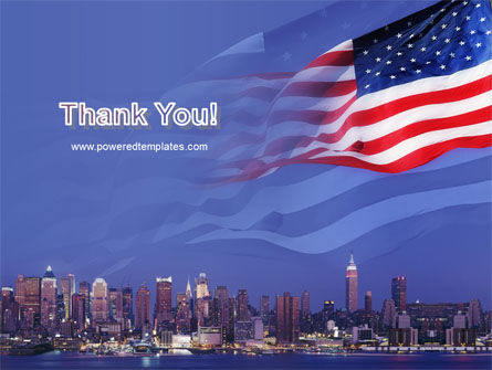Patriot Day PowerPoint Template Slide 20
