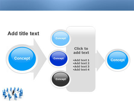 Leader Seat PowerPoint Template Slide 17