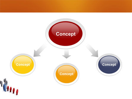 Allocation PowerPoint Template Slide 4
