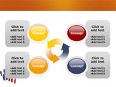 Allocation PowerPoint Template#9