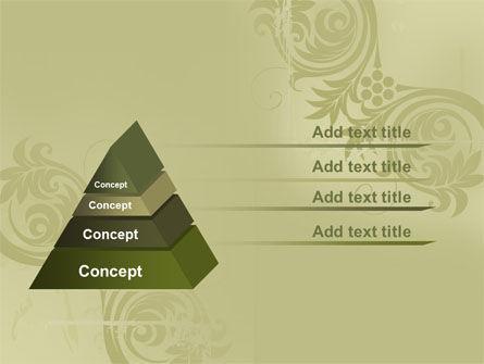 Artistic Frame PowerPoint Template Slide 12