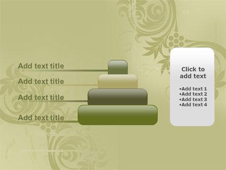 Artistic Frame PowerPoint Template Slide 8