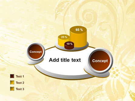 Fanciful Frame PowerPoint Template Slide 16