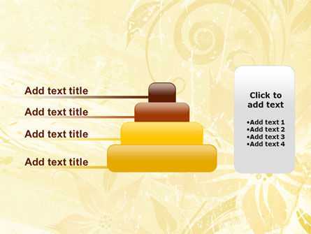 Fanciful Frame PowerPoint Template Slide 8