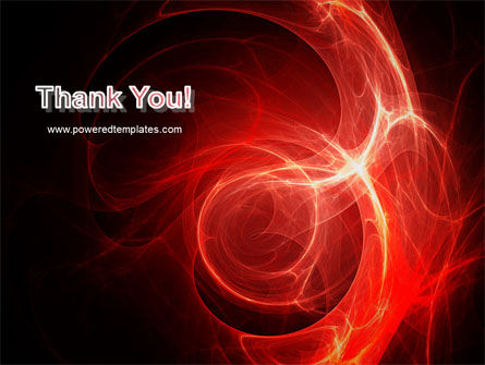Red Fantasy PowerPoint Template Slide 20