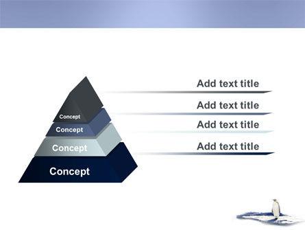 Penguin PowerPoint Template Slide 12