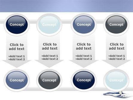Penguin PowerPoint Template Slide 18