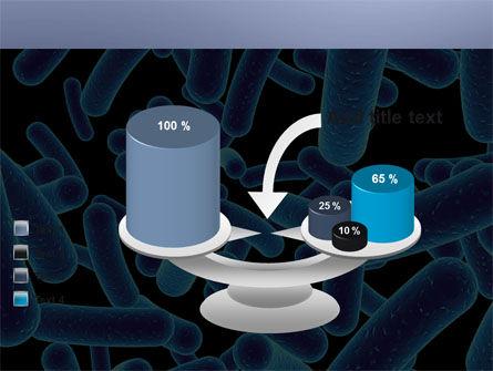 Bacillus PowerPoint Template Slide 10